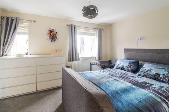 Master Bedroom of Atworth Close, Redditch B98