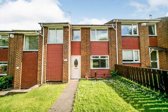 2 bed property to rent in Berryhill Close, Blaydon-On-Tyne NE21