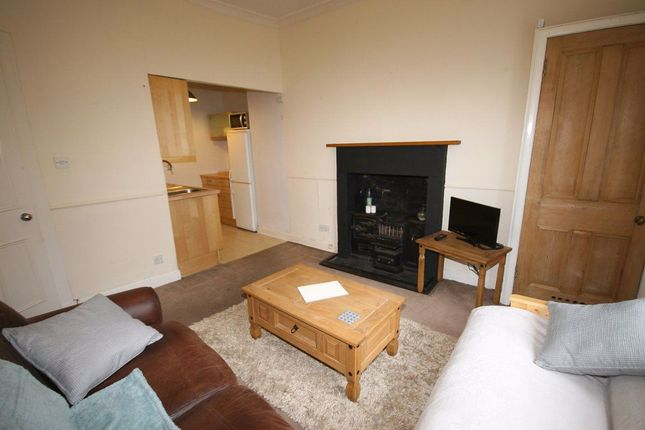 Thumbnail Flat to rent in Caledonian Crescent, Edinburgh