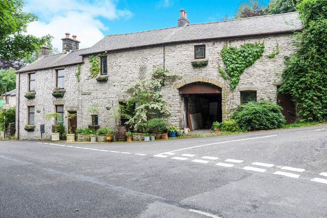 Thumbnail Property for sale in Manchester Road, Tideswell, Buxton