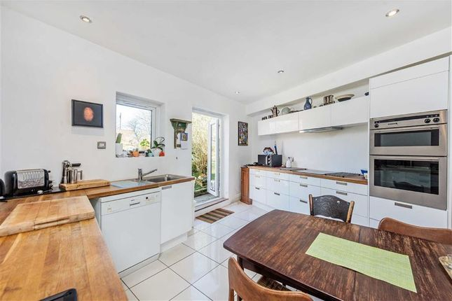 3 bed end terrace house for sale in Lyham Road, Brixton, London