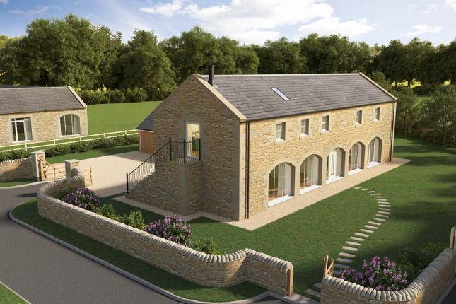 Thumbnail Barn conversion for sale in Unit 5, Harlow Hill Farm, Harlow Hill, Newcastle Upon Tyne