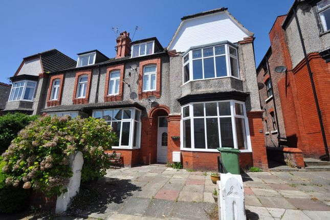 Thumbnail Flat to rent in Stoneby Drive, Wallasey