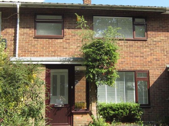 Homes to Let in Leybourne - Rent Property in Leybourne