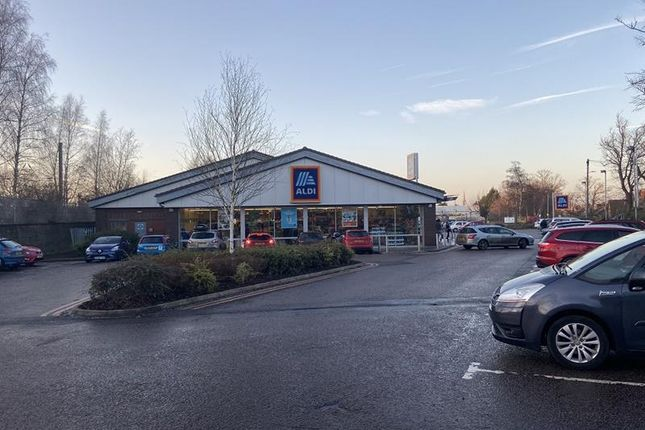 Thumbnail Retail premises to let in South Parade, Grantham