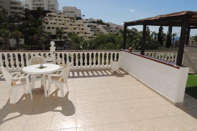 Apartment for sale in Hibisco II, Calle Hibisco, Los Gigantes, Tenerife, Canary Islands, Spain