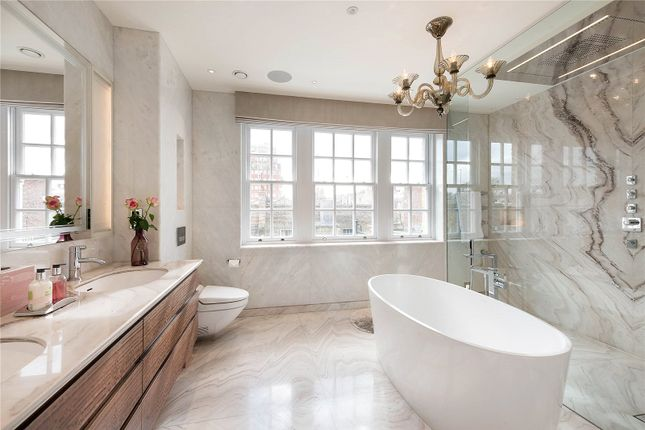 Bathroom of Draycott Place, Chelsea, London SW3