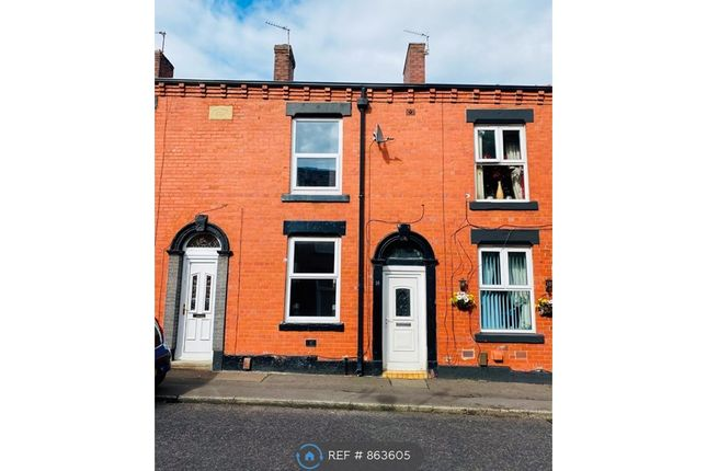 Thumbnail Terraced house to rent in Andrew Street, Middleton, Manchester