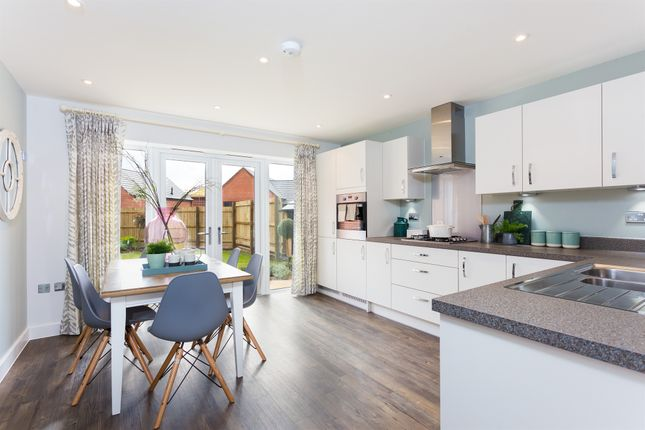 Thumbnail Detached house for sale in Bestwood Road, Bulwell, Nottingham