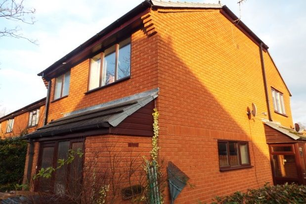 Thumbnail Property to rent in Greenwood Close, Romsey