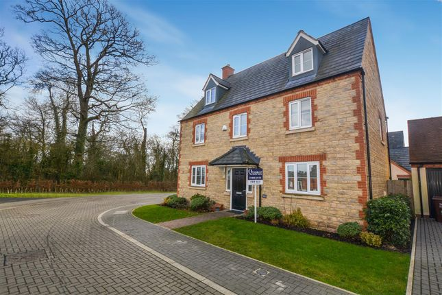 Thumbnail Detached house for sale in Cartmel, Bicester