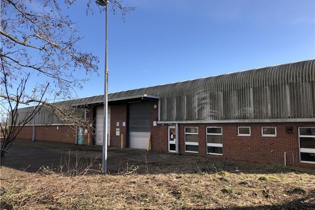 Thumbnail Industrial to let in Unit 10 Lamby Way, Wales Wentloog Avenue, Caerdydd, Cardiff