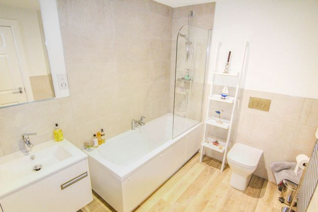 Bathroom of Hawkhill Road, Fortrose IV10