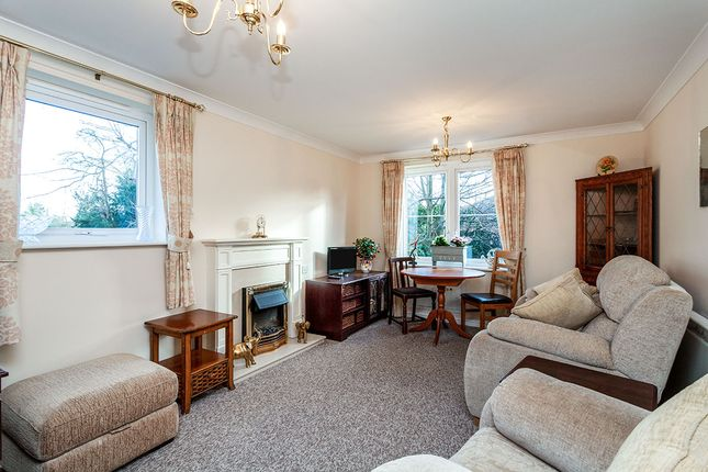 Lounge of Castle Court, Hadlow Road, Tonbridge, Kent TN9