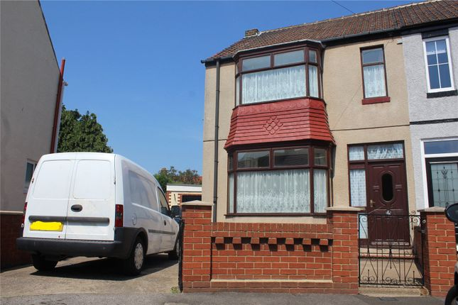 Semi-detached house for sale in St. Margarets Grove, Hartlepool, County Durham