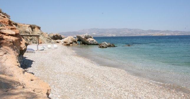 Antiparos, Cyclade Islands, South Aegean, Greece