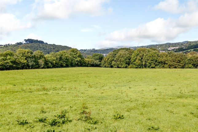 Thumbnail Land for sale in Rumleigh, Bere Alston, Yelverton, Devon