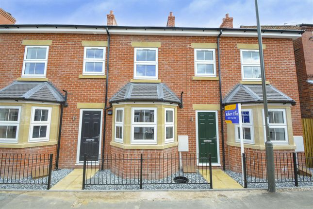 3 bed end terrace house for sale in Salisbury Street, Long Eaton, Nottingham NG10
