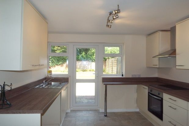 Thumbnail Semi-detached house to rent in Deer Park Road, Fazeley, Tamworth