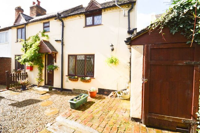 Thumbnail Cottage for sale in Main Street, Nuneaton