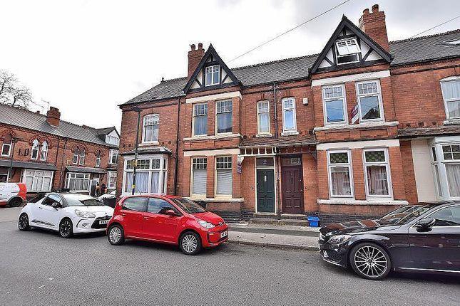 Thumbnail Room to rent in Eldon Road, Edgbaston, Birmingham