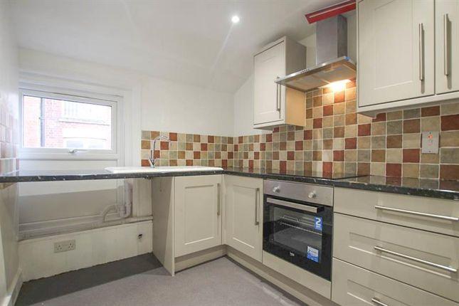 Thumbnail Flat to rent in High Street, Llandrindod Wells, Powys