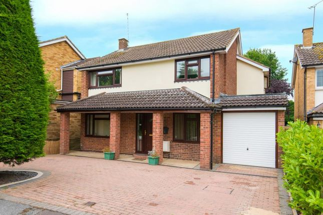 4 bed detached house for sale in Haywards Close, Hutton, Brentwood, Essex