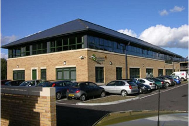 Thumbnail Office for sale in Navigation Park, Abercynon, Mountain Ash