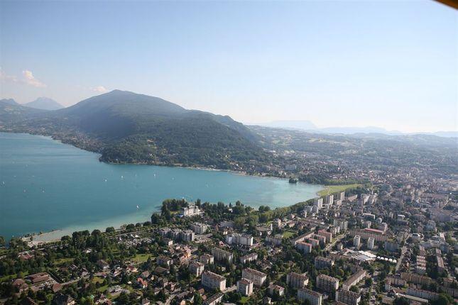 Thumbnail Property for sale in Annecy Le Vieux, Haute Savoie, France