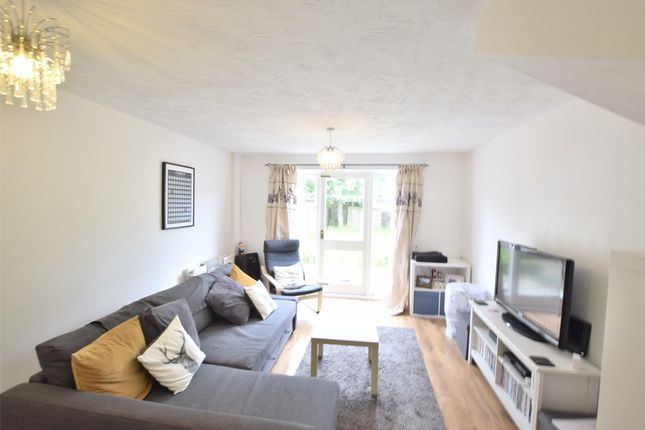 Thumbnail Terraced house to rent in Willow Close, Sulis Meadows, Bath