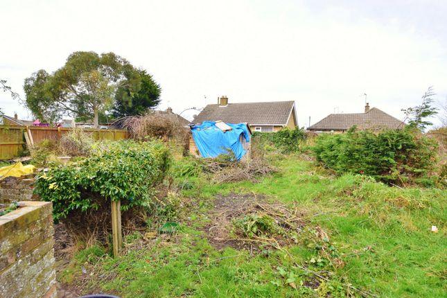 Rear Garden of St Leonards Drive, Chapel St Leonards PE24