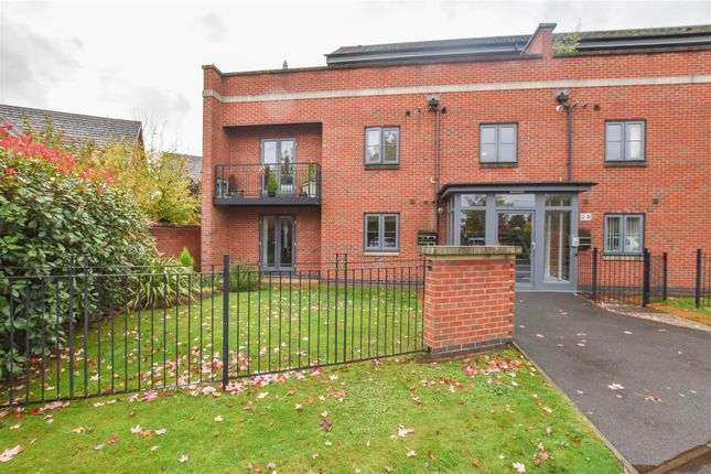 Thumbnail Flat for sale in Deane Road, Wilford, Nottingham
