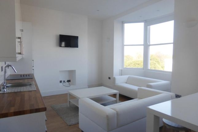 Thumbnail Flat to rent in The Willows, Sea Street, Herne Bay