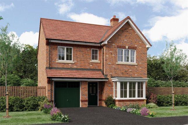 "Thumbnail Detached house for sale in ""Glenmuir"" at Hind Heath Road, Sandbach"