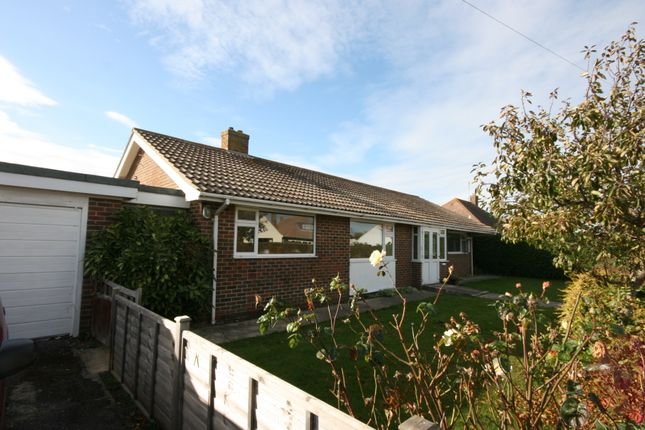 Thumbnail Bungalow for sale in Vncent Road, Selsey