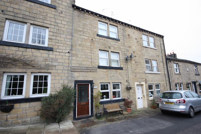 Thumbnail Terraced house to rent in Thornhill Street, Calverley, Pudsey