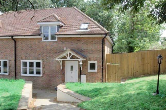 Thumbnail Cottage for sale in High Street, Kings Langley