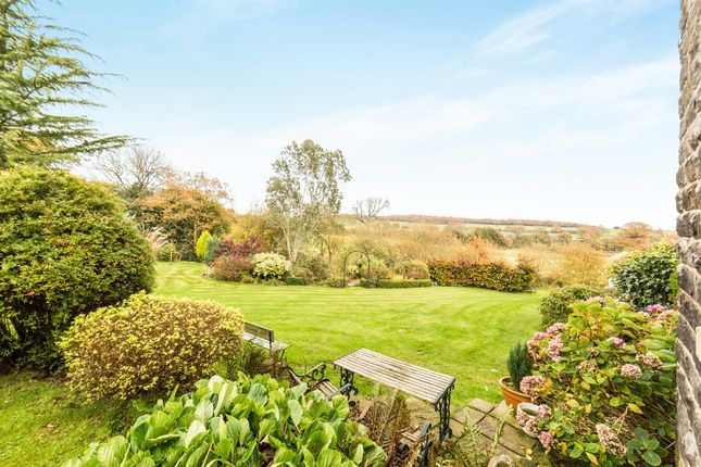 Thumbnail Detached house for sale in Northedge Lane, Old Tupton, Chesterfield