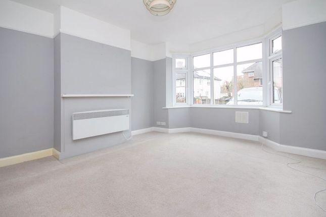 Bedroom of Treeside Avenue, Totton, Southampton SO40