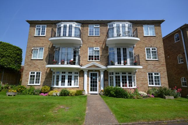 Thumbnail Flat to rent in Braemar Court, Eridge Close, Bexhill On Sea