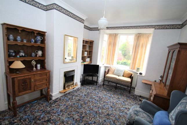 Dining Room of The Meadway, Dore S17