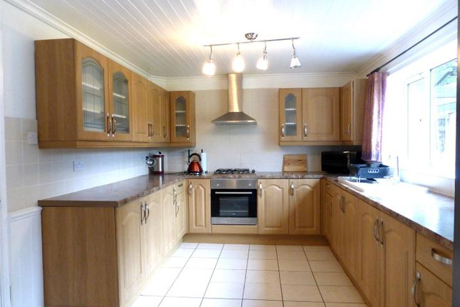 Thumbnail Bungalow to rent in Costessey Lane, Drayton, Norwich