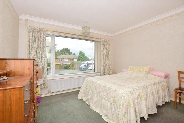 Bedroom 1 of Burnt House Close, Wainscott, Rochester, Kent ME3