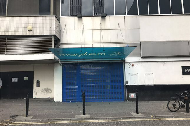 Basement Of Maitland House Warrior Square Southend On Sea Essex Ss1 Hotel Guest House To Let