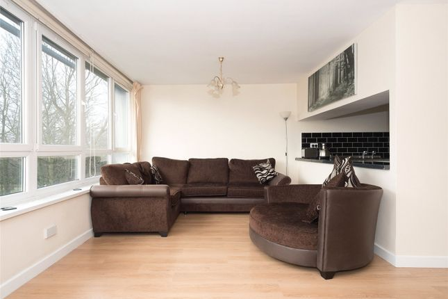 Lounge of Ingledew Court, Leeds, West Yorkshire LS17