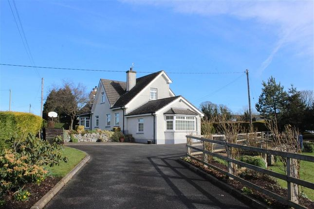 Thumbnail Bungalow for sale in 9 Drumiller Road, Newry