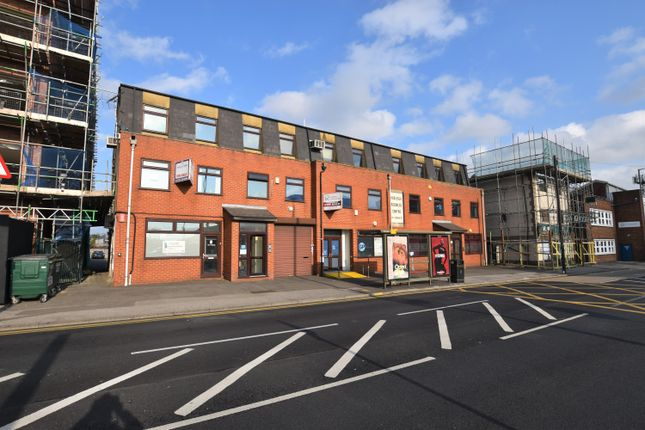 Thumbnail Office for sale in London Road, Hadleigh, Essex