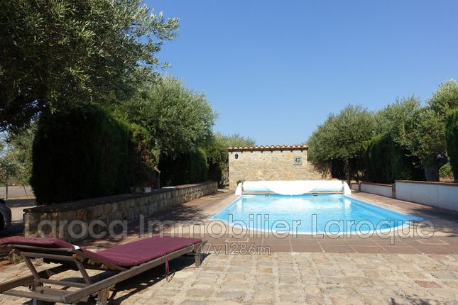 Property For Sale Argeles