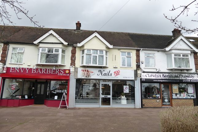 Thumbnail Retail premises for sale in Martinstown Close, Wingletye Lane, Hornchurch