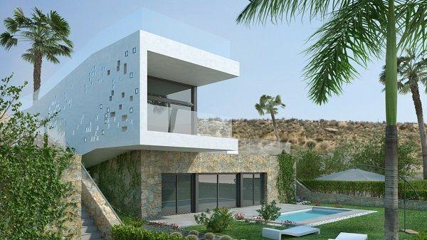 Thumbnail Detached house for sale in La Finca Golf, Costa Blanca, Spain